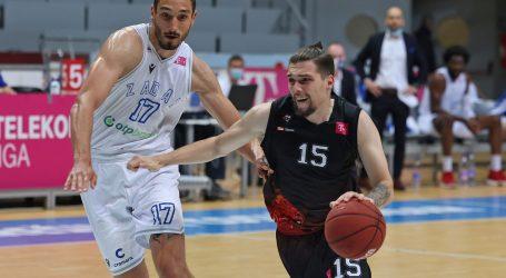 PH košarkaša: Zadar uvjerljiv protiv Gorice