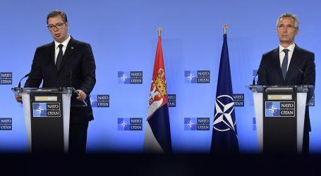 """Stoltenberg: """"HV je na Kosovu po istim pravilima kao i druge snage NATO-a"""""""