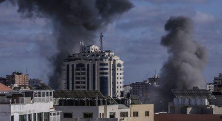 Nema naznaka primirja u Izraelu i pojasu Gaze