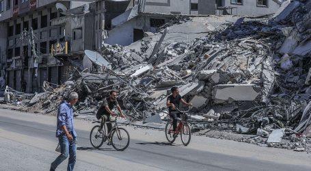 Sukobi u Izraelu i Gazi se nastavljaju, diplomatski napori inteziviraju
