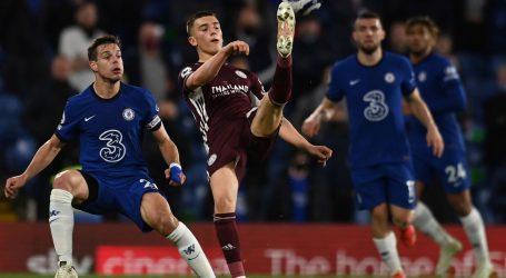 Važna pobjeda Chelsea, 'Bluesi' preskočili Leicester
