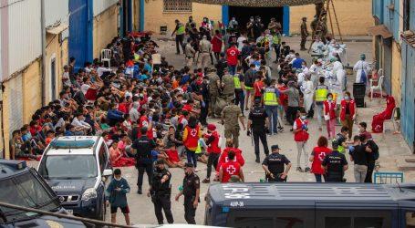 Ceuta: Madrid optužuje Maroko da manipulira maloljetnicima