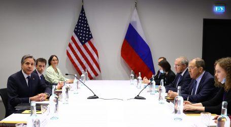 Blinken i Lavrov: Unatoč razlikama, potrebni su dijalog i suradnja SAD-a i Rusije