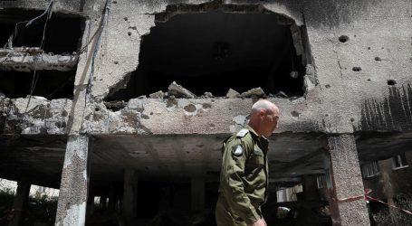 Izrael i palestinski Hamas dogovorili primirje, noćas bi trebao stupiti na snagu prekid vatre