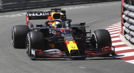 VN Monaca: Leclercu 'pole position'
