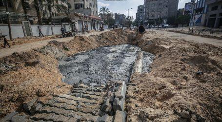 Svjetska zdravstvena organizacija poziva na humanitarnu stanku u napadima na Gazu
