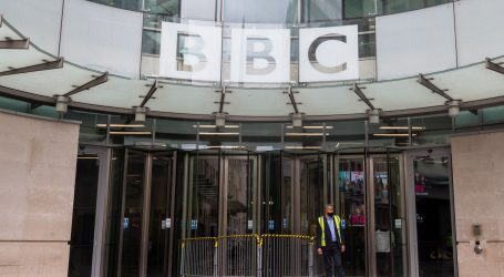 Bivši direktor BBC-ja podnio ostavku zbog intervjua s Lady Di iz 1995.