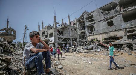 Prekid vatre između Hamasa i Izraela zasad se održava, dogovara se dugoročno primirje