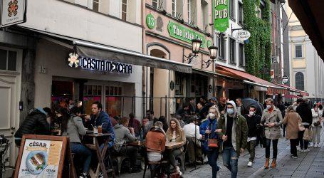 Anketa: Više od polovice Nijemaca nezadovoljno vladinim odgovorom na pandemiju