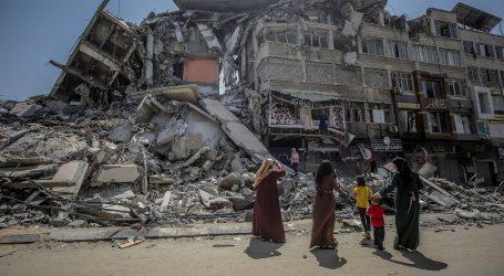 UN poziva na obnovu Gaze i pokretanje političkog procesa
