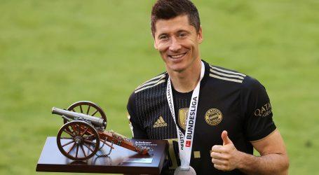 Robert Lewandowski srušio rekord Gerda Müllera star 49 godina