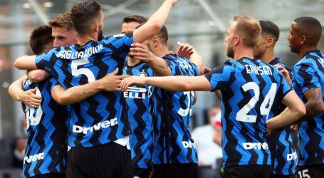 Serie A: Perišić strijelac u visokoj pobjedi Intera nad Udineseom