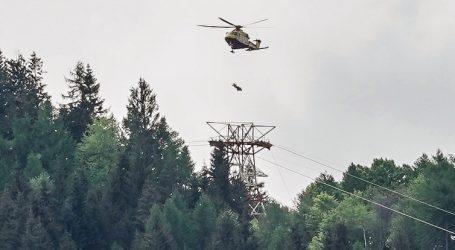 Privedene tri osobe zbog pada žičare u Italiji, ostavili uređaj za deaktivaciju kočnica