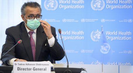 Članice Svjetske zdravstvene organizacije (WHO) odlučile ojačati organizaciju