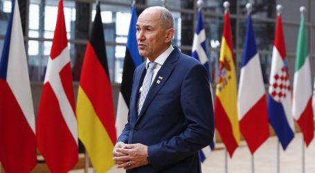 Slovenski premijer Janez Janša ima plan – balkanizaciju Europske unije