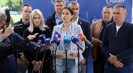 Škorin stožer pozvao Tomaševića da otkrije kako se financira Možemo