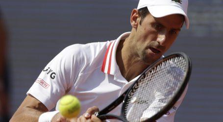 Novak Đoković pobjednik turnira u Beogradu
