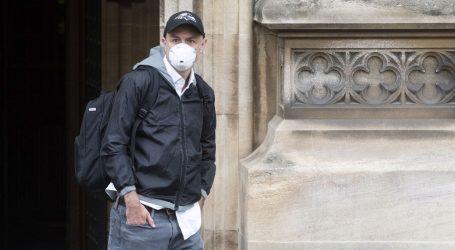 """Britanski premijer Boris Johnson odbacio optužbe svog bivšeg savjetnika: """"Poduzeo sam sve da spasim živote"""""""