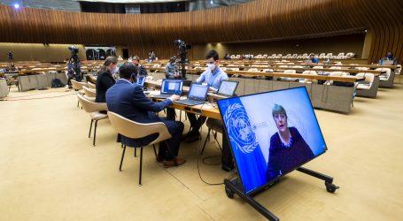 UN-ova povjerenica za ljudska prava: Izraelski napadi na Gazu možda su ratni zločini