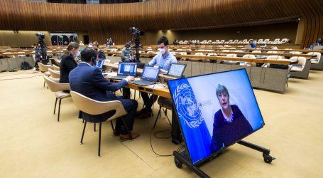 Vijeće za ljudska prava UN-a pokreće istragu o zločinima u nedavnim sukobima u Gazi. Izrael odluku odbacio, Hamas pozdravio