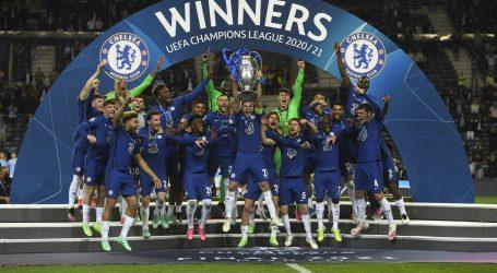 Chelsea drugi put u povijesti postao prvak Europe!