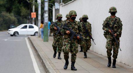 UN poziva na neovisnu istragu smrti nakon sukoba u kolumbijskom Caliju