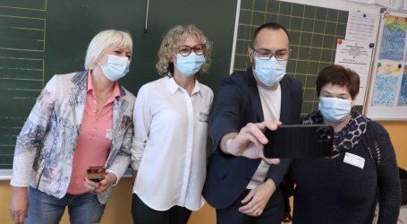 Zbog objavljene fotografije birački odbor razriješen dužnosti u Zagrebu
