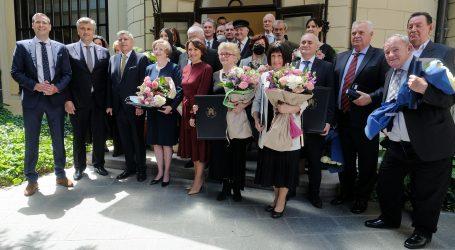 Obilježen Dan grada Zagreba, 31. svibnja