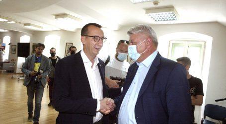 """Filipović: """"Čuo sam se s Tomaševićem, nadam se da u Rijeci otvaramo novu stranicu suradnje"""""""