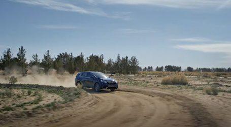 Na tržište stižu novi modeli Honde CR-V, najprodavanijeg SUV-a u prošlom desetljeću
