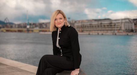 """Iva Rinčić, kandidatkinja za primorsko-goransku županicu: """"Zaustavljanje negativnih trendova demografskog i ekonomskog propadanja je prioritet"""""""