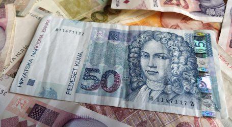 Krajem travnja ovršeno 237,6 tisuća građana s dugom od 17,2 milijarde kuna