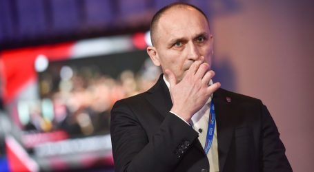 HDZ-ov osječki župan za izgred u Borovu optužio – SDSS