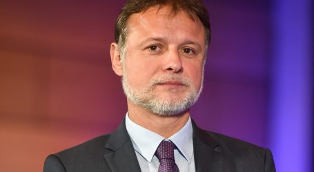 """Jandroković: """"Đurđević neće dobiti podršku većine. Da je čekala javni poziv, sve bi bilo drugačije"""""""