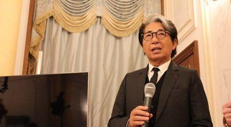 Kolekcija i namještaj japanskog stilista Kenza prodani za 2,5 milijuna eura