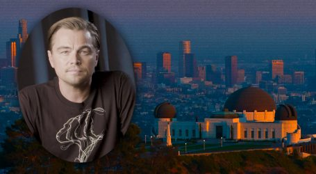Leo diCaprio kupio 'famozno šašavu' kuću zvijezde 'Moderne obitelji'