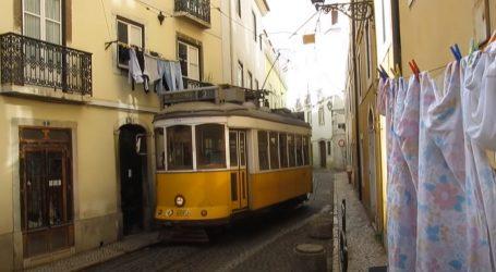 U Lisabonu se ne žele odreći tramvaja iz 20-ih godina prošlog stoljeća