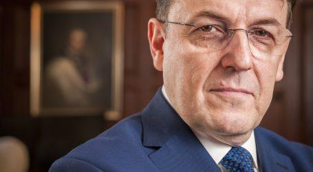 Udruga tvrdi da Luka Burilović ne ispunjava uvjete za predsjednika HGK