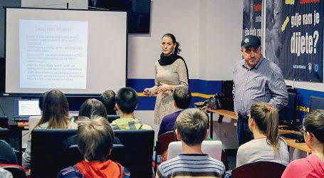 DOSSIER: Djeca detektivi u borbi protiv internetske mafije i predatora