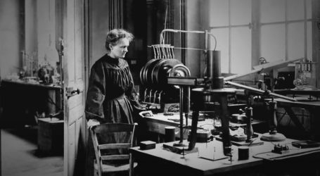 Poljska namjerava kupiti francuski ljetnikovac Marie Sklodowske-Curie