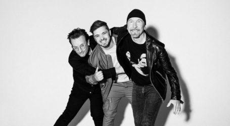 Poslušajte službenu himnu Eura 2020. Martina Garrixa i grupe U2