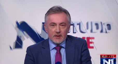 """Kandidat za gradonačelnika Zagreba Škoro: """"Ako se nekog sotonizira u javnom prostoru, to sam ja"""""""