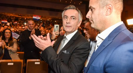 """Ured za udruge obezvrijedio Škorine optužbe: """"Financiranje udruga je javno i uređeno propisima"""""""
