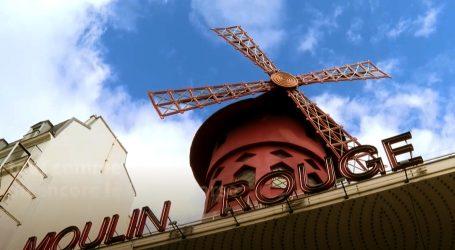 Pariški Moulin Rouge otvara se u rujnu