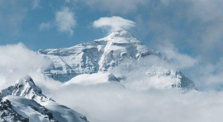 Nepalski šerpa oborio vlastiti rekord, popeo se na na Mount Everest 25. put