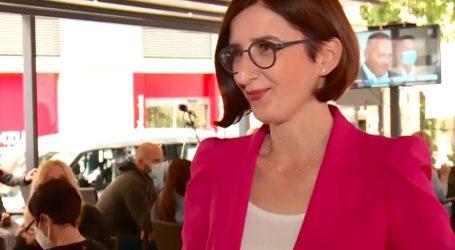 """Marijana Puljak: """"Vrijeme je da završi era onih koji su upropastili Split, u Gradskom vijeću koalirat ćemo sa svima koji nisu HDZ i Kerum"""""""