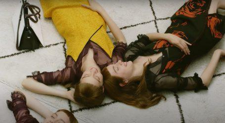 Mulberry najavio limitirane modne kolekcije u suradnji s troje mladih dizajnera