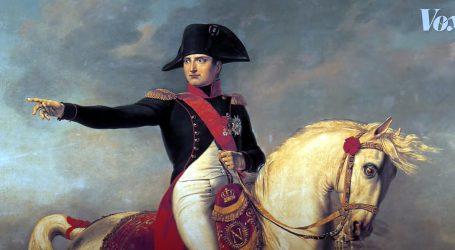 Dio ostavštine Napoleona Bonapartea ide na aukciju