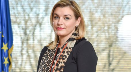 Ministrica Nikolina Brnjac najavila: Vlada diže mirovine trenerima