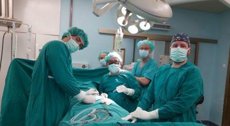 U riječkom KBC-u prvi put pacijentu ugrađen DBS uređaj – 'pacemaker za mozak'